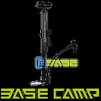 Портативный велосипедный насос BaseCamp BC-756