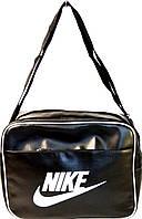 Планшет Nike кож.зам (черн)