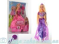 Кукла Defa Lucy Princess Singer, 2 вида: музыка + свет