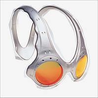 Футуристические очки от бренда Oakley