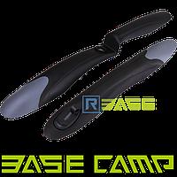 Велосипедные крылья BaseCamp JS-1008