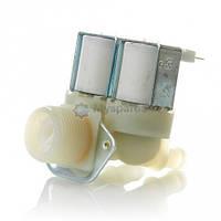 Электроклапан двойной  180 универсальный в упаковке C00045951