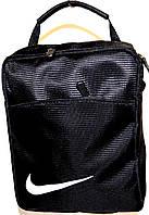 Мужская спортивная барсетка большая Nike
