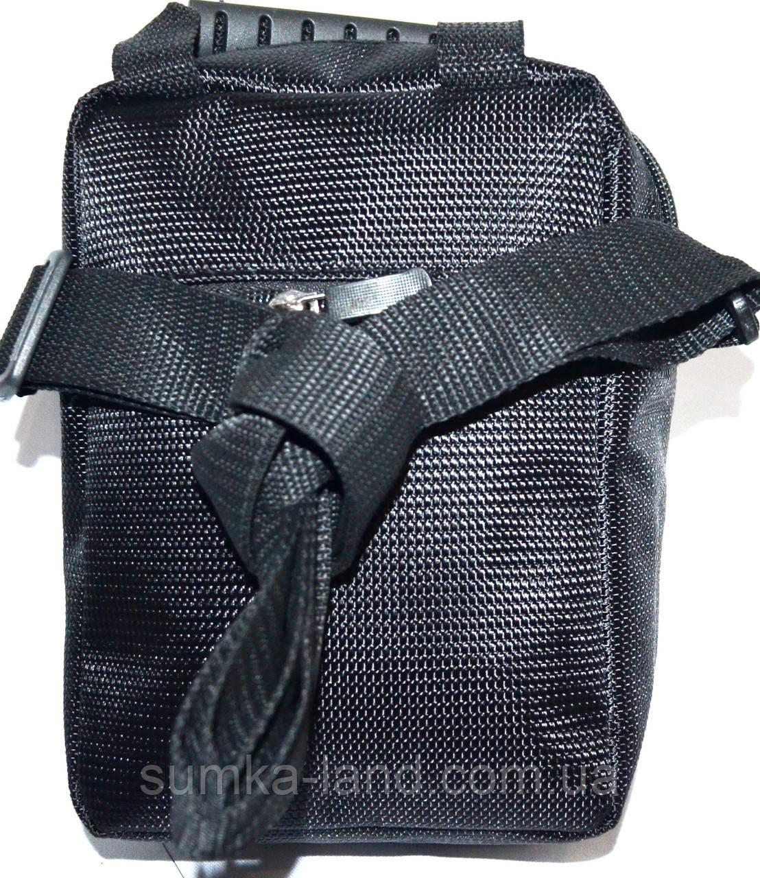 b315083f74e1 Мужская барсетка Adidas большая (черная): продажа, цена в Харькове ...