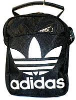 Барсетка маленькие Adidas (черн)
