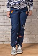 Детские стильные джинсы ЕХ0103