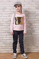 Детские стильные брюки ЕХ0104