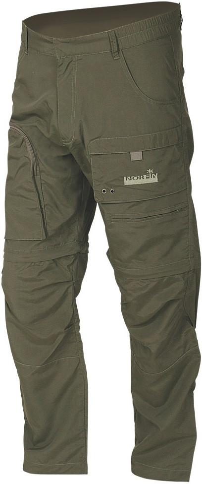 Штаны Norfin Convertable Pants р.XXXL