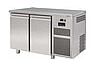 Холодильный стол ECT602 FREEZERLINE (2х дверный)