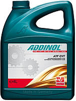 ADDINOL ATF CVT 4л канистра