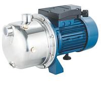 Насос самовсасывающий центробежный WOMAR JSP-100 (0,75 квт ) нерж.