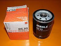 Масляный фильтр Knecht OC 93 Opel ascona astra kadett vectra 1.6D 1.7D
