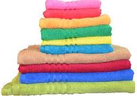 Полотенца  махровые  оптом дешево