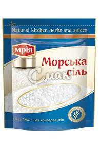 Соль морская пищевая, Мрия, 80 г
