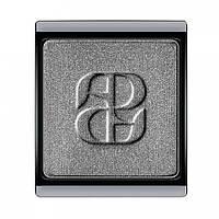 ARTDECO Long-wear Eyeshadow Ультрастойкие тени для век: сухое и влажное нанесение №258 - satin green grey