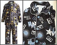 Пижама фланель . Global
