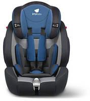Автокресло 1/2/3 Babysing M1 Blue (22807)