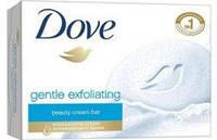 Dove Крем-мыло Нежное отшелушивание 100 гр