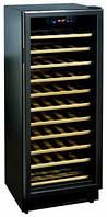 Шкаф винный FROSTY EA176CT-BK