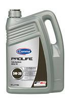 Comma ProLife 5w-30 5л Полностью синтетическое универсальное моторное масло