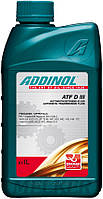 ADDINOL ATF D III 1л канистра