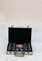 Набор для покера на 200 фишек