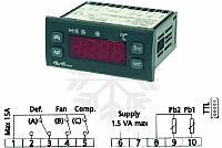 Контроллер Eliwell IDPlus 974 LX