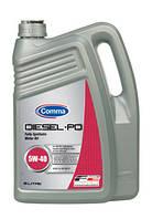 Comma Diesel PD 5w-40 5л Полностью синтетическое моторное масло