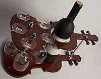 """Мини бар  """" Скрипка """""""