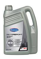 Comma MotorSport 5w-50 5л Полностью синтетическое универсальное моторное масло