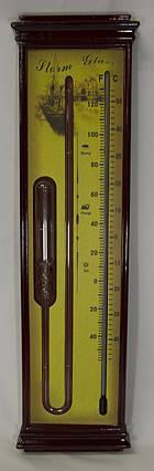 Термометр и индикатор погоды бытовой, фото 2