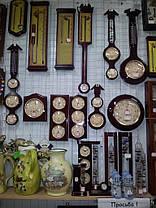 Термометр Галилея настольный, фото 3