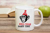 Чашка  для веселой вечеринки