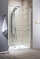Radaway Espera DWJ 100/L380110-01Lдушевая дверь (ШхДхВ) 1000x2000 левая