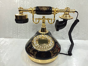 "Ретро телефон ""Прованс"""