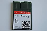 Иглы для швейной машины GROZ-BECKERT  90/14