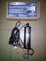 Насос для перекачки дизельного топлива, погружной, Rewolt (sl016-12V)