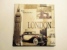 """Пуфик для прихожей """"Лондон"""", фото 2"""