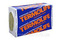 Теплоизоляция базальтовая TERMOLIFE Эколайт, 50*600*1000мм, 12шт/упаковка, плита