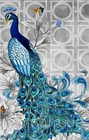 Алмазная вышивка Птица
