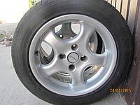 Резина 205/50 R15 86V на алюдисках, комплект