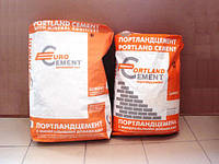 Цемент ПЦ II-Б-400, Евроцемент, 50 кг