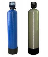 Фильтр очистки воды с активированным углем CLACK 1252 с засыпкой Desotec Organsorb - 10 CO