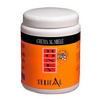 Serical Honey Крем-маска для волос с медом 1000 ml