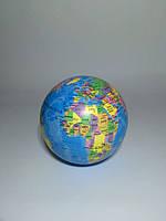 Глобус с подсветкой, вращающийся -Magic Revolving Globe