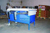 Фальцепрокаточный станок Schlebach SPM 30/80-RS