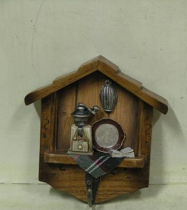 """Вешалка на 1 крючок """" Кухня """", фото 2"""