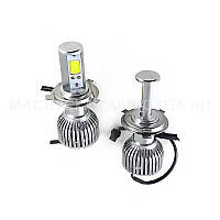 Лампы светодиодные Sho-Me H4 6000K 40W LED G2.1, фото 1