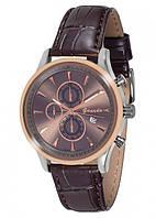 Чоловічі наручні годинники Guardo 10602 RgsBrBr