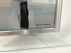 Рамка для фото 10*15,настольная,стеклянная, фото 2